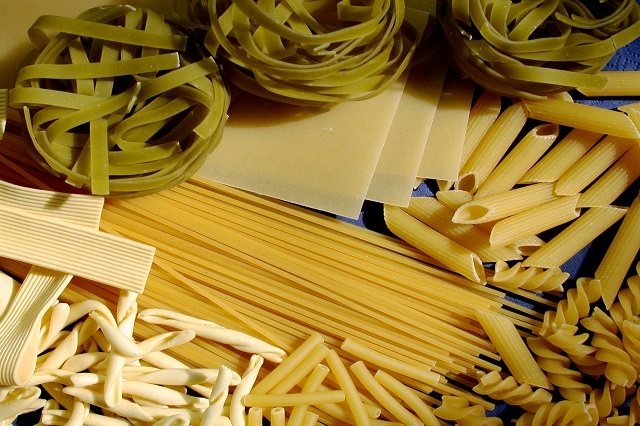 Types of Pasta and Their Uses